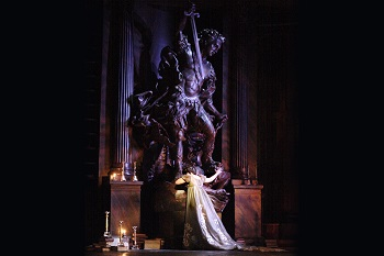 ROH Live: Tosca