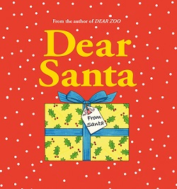 Dear Santa - Live on Stage
