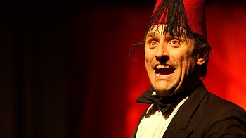 The Tommy Cooper Show - Live on Stage