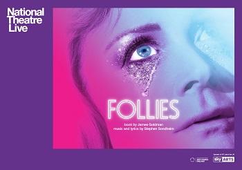 NT Live: Follies