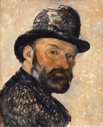 EOS: Cezanne, Portrait of a Life