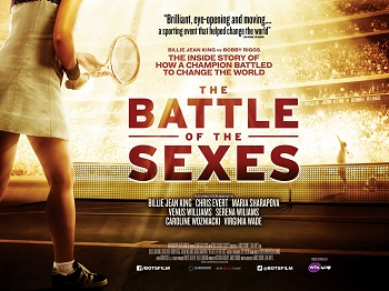 Battles of the Sexes