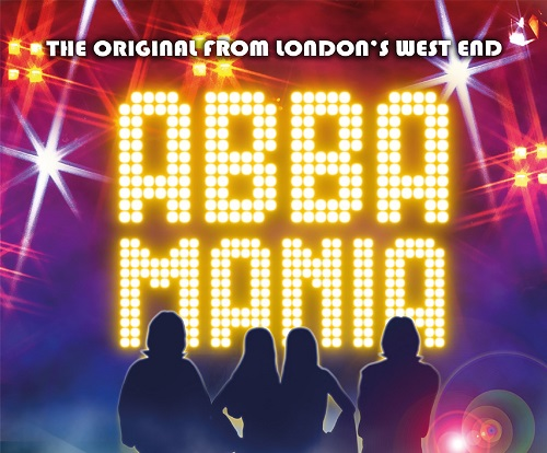 ABBA MANIA - Live On Stage