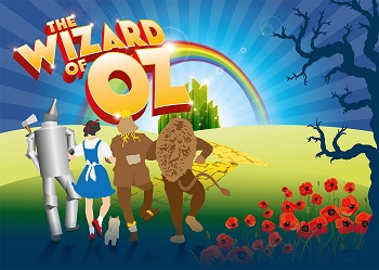 The Wizard of Oz - the stage musical