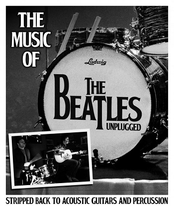 Beatles Unplugged - Live on Stage