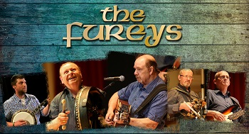 The Fureys - Live on Stage