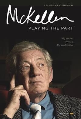 Ian McKellen: Playing the Part