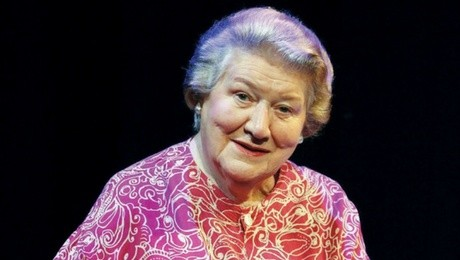 Facing The Music - An Afternoon with Dame Patricia Routledge