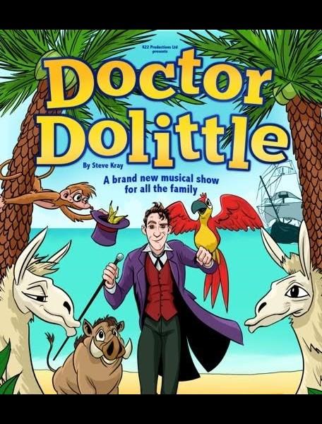 Doctor Dolittle, Live on Stage