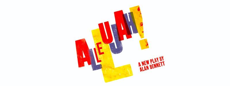 NT Live: Allelujah! by Alan Bennett