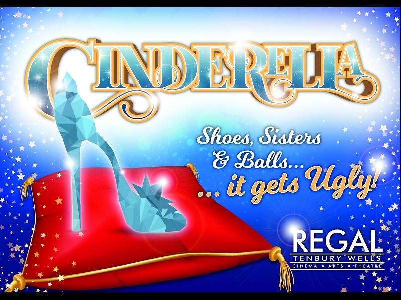 Cinderella (2018 pantomime)