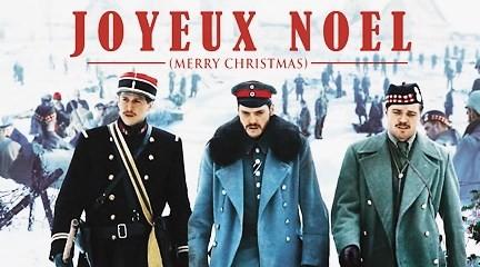 Joyeaux Noel