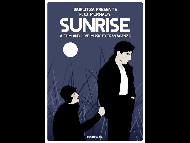 Wurlitza presents SUNRISE