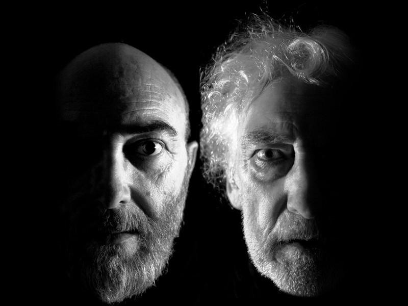 Ad Hoc Theatre presents: Two One Man Plays by Gareth Owen
