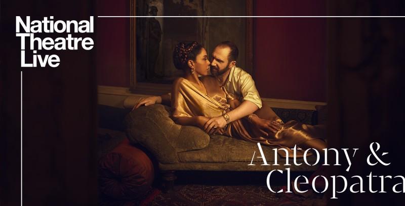 NT Live: Antony & Cleoptra