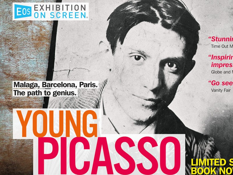 EOS: Young Picasso
