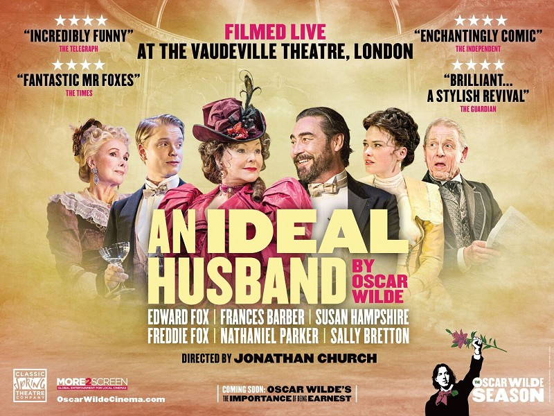 An Ideal Husband: Encore Screening