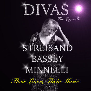 DIVAS - the legends