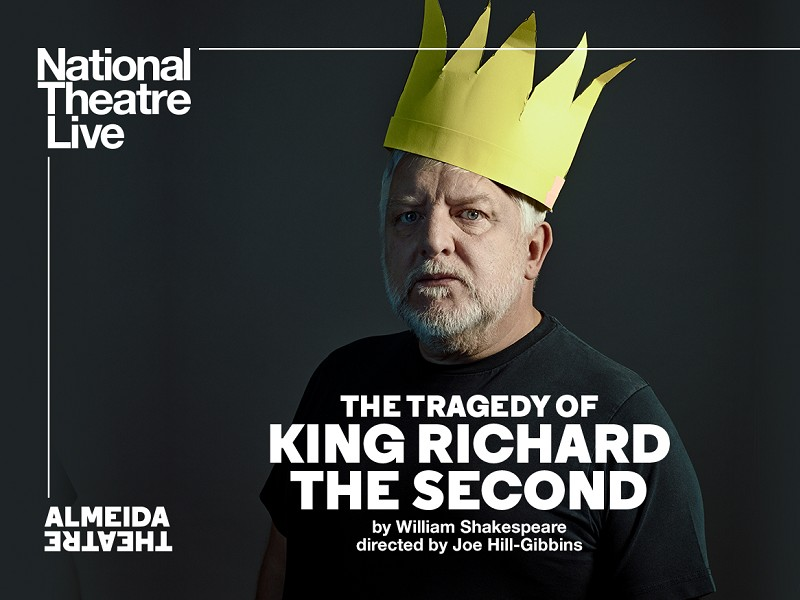 NT Live: Tragedy of King Richard II
