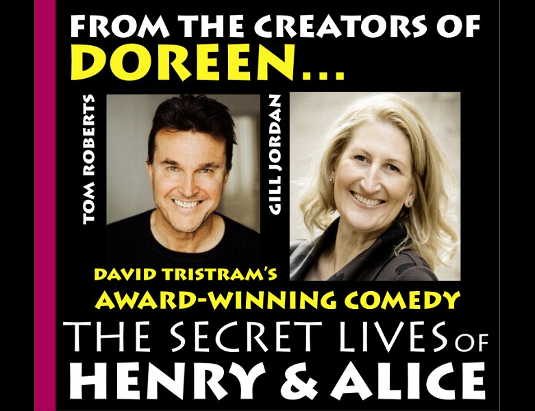 The Secret Lives of Henry & Alice