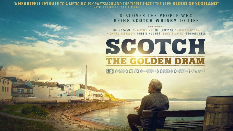 Scotch - The Golden Dram