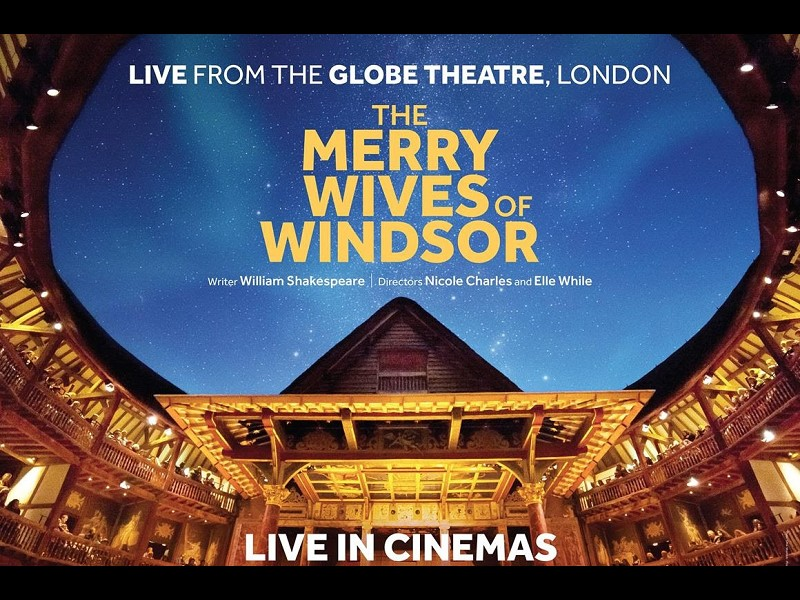 GOS: Merry Wives of Windsor