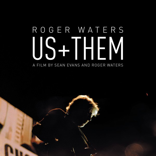 Roger Waters-Us and Them