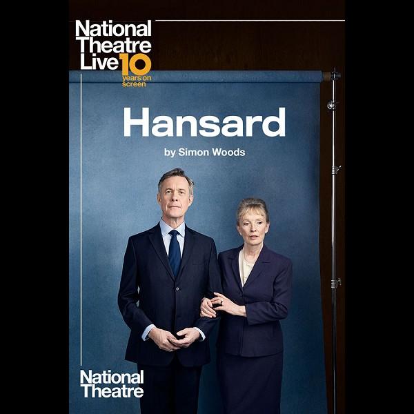 Hansard - NTLive