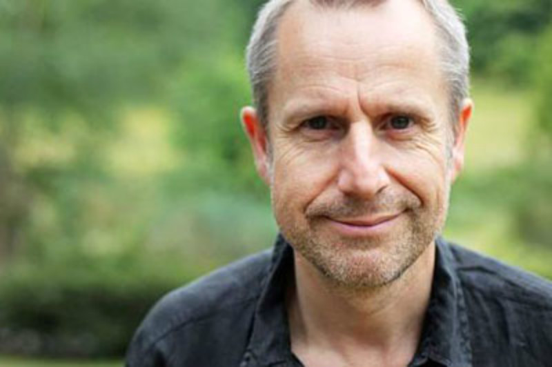 An Evening with Jeremy Hardy