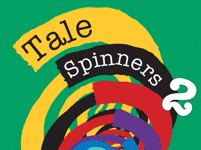 Tale Spinners 2
