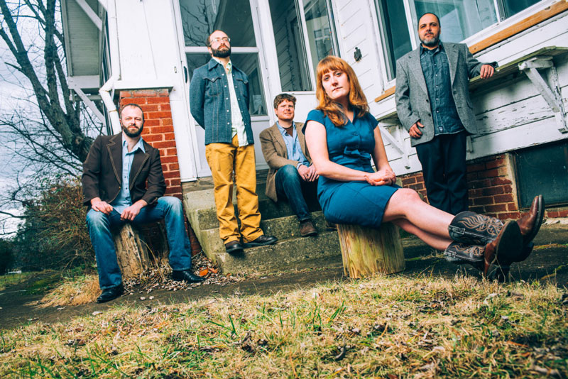 Amanda Platt & the Honeycutters