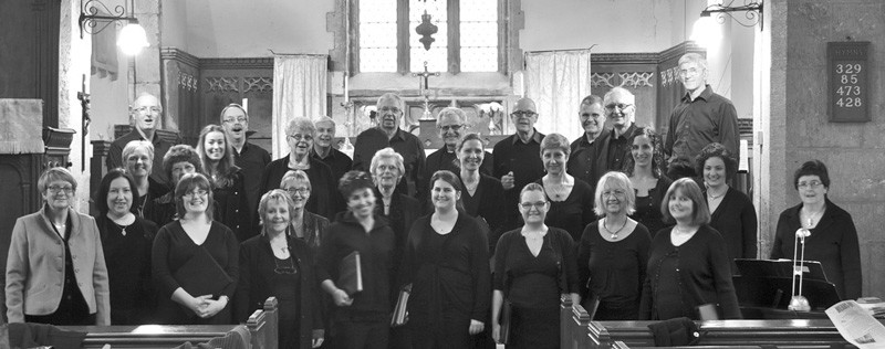 The Lydian Choir