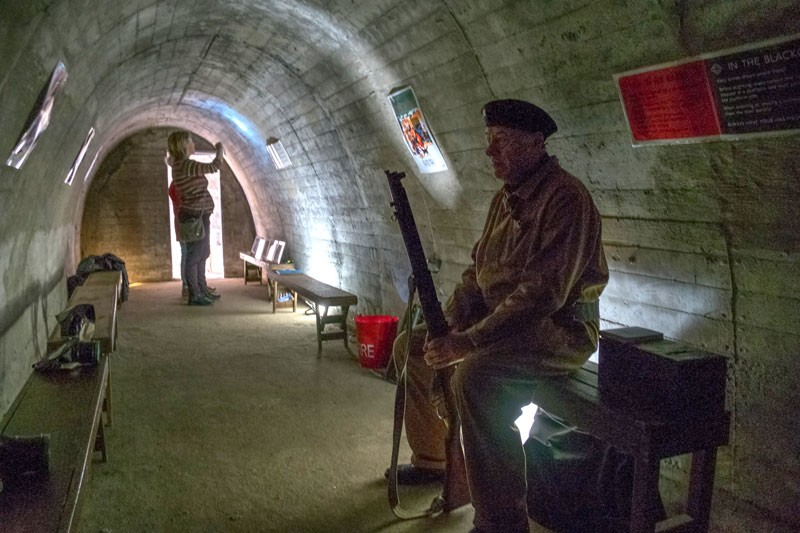 Barton Bunker