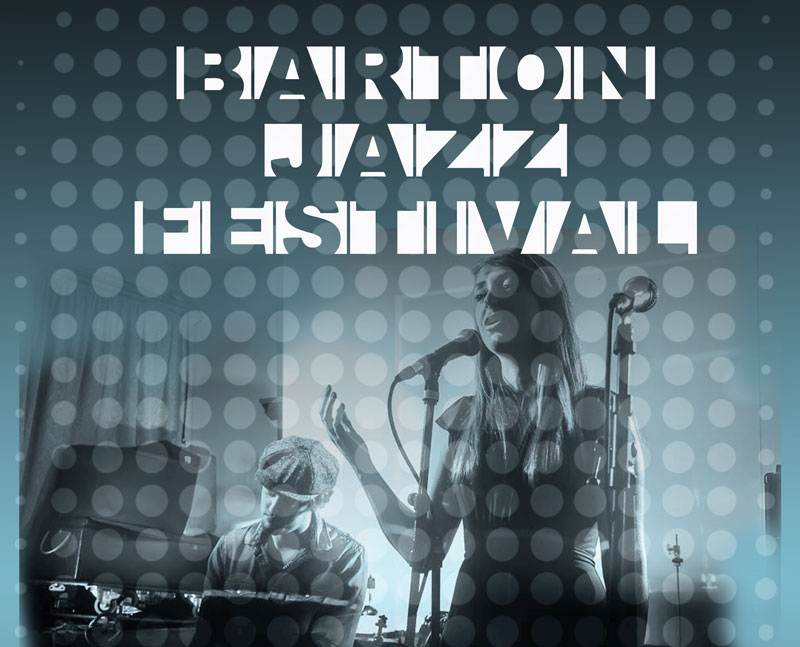 Barton Jazz Festival
