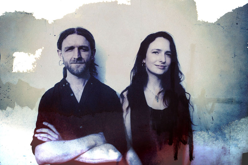Philip Henry & Hannah Martin