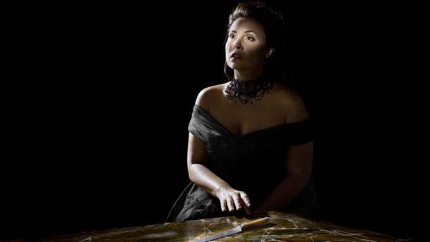 MET Opera 2017/18: Tosca