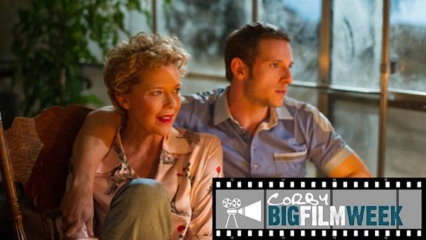 Corby Big Film Week 2 - Film Stars Don't Die in Liverpool