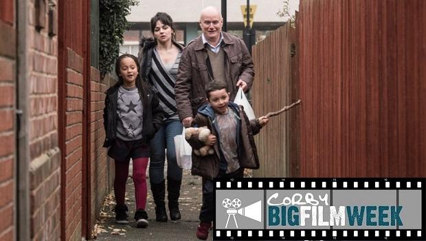 Corby Big FIlm Week 2 - I, Daniel Blake