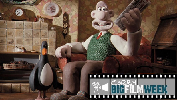 Corby Big Film Week 2 - The Wrong Trousers