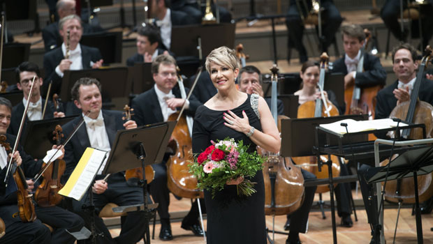 Berliner Philharmoniker LIVE: The New Year's Eve Concert