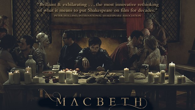 Macbeth the Film