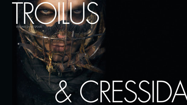Royal Shakespeare Company Troilus and Cressida