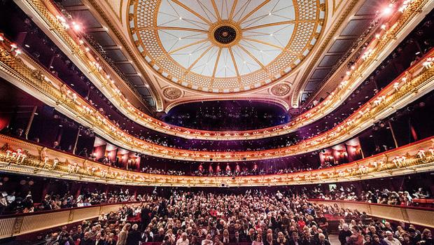 Royal Ballet 2018/19 Season: Mayerling