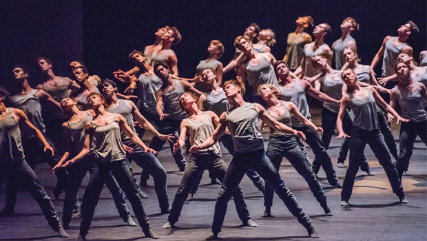 Royal Ballet 2018/19 Season: Within the Golden Hour/World Pre...