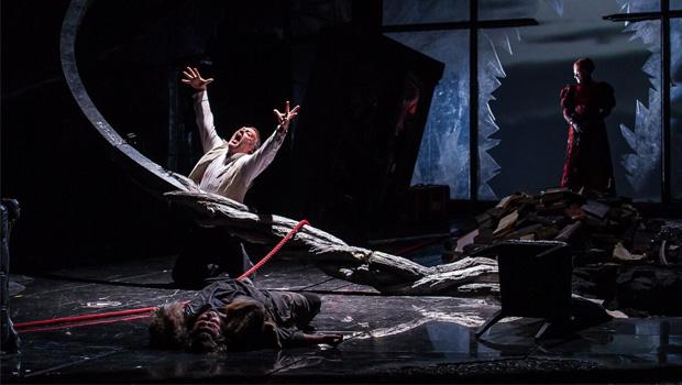 Royal Opera House 2018/19 season: Die Walkure