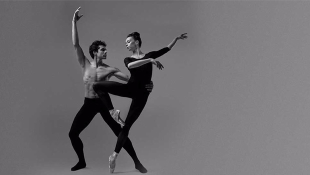 Bolshoi Ballet 2018/19: The Golden Age