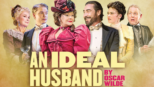 Oscar Wilde Season An Ideal Husband