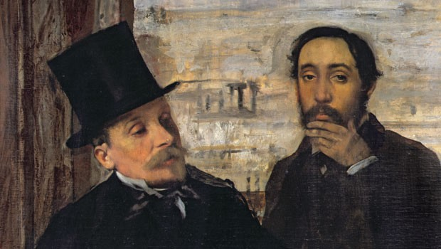 Exhibition On Screen 18/19 - Degas: Passion for Perfection
