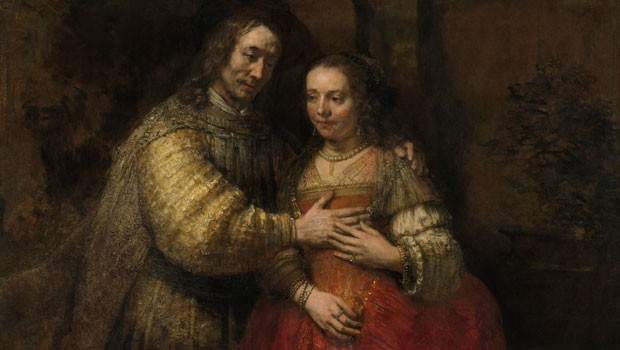 Exhibition On Screen 18/19 - Rembrandt