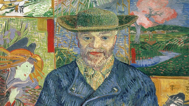 Exhibition On Screen 18/19 - Van Gogh & Japan